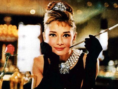 'Desayuno con diamantes' cumple 50 años