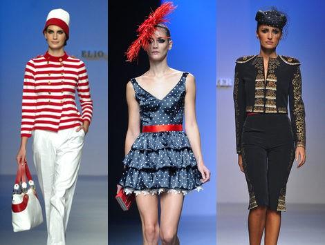 Elio Berhanyer, Premio Nacional de Diseño de Moda 2011