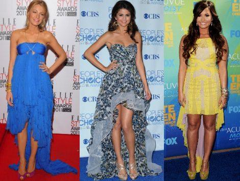 Elige las tendencias más 'it' para tus looks de comuniones en esta primavera