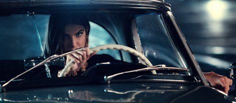 Bianca Brandolini, musa de la nueva colección de Cartier