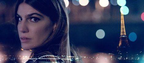 Bianca Brandolini recorre París con Cartier