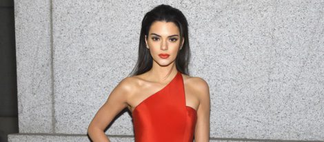 Kendall Jenner, impecable