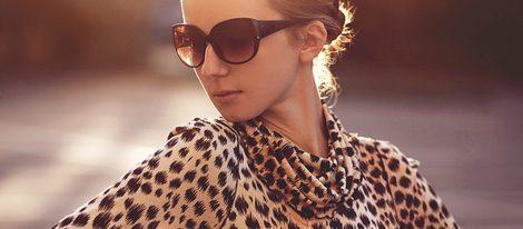 Los estampados, como el de leopardo, se considerarán de mal gusto en un evento como una comunión o una boda