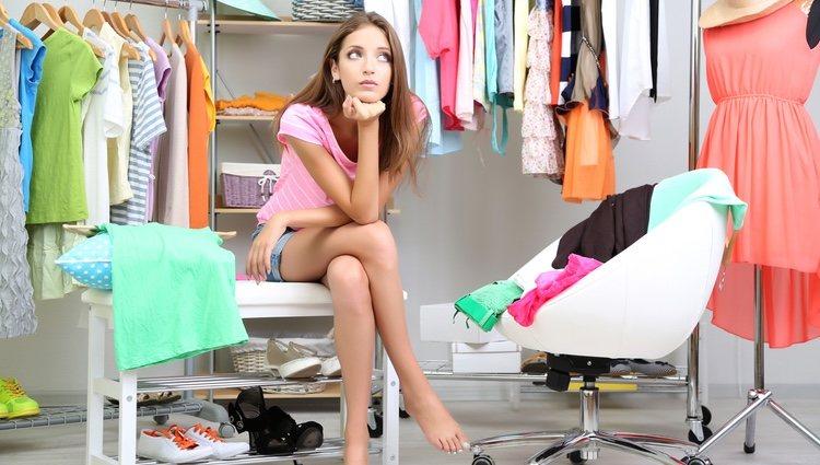 Un factor importante para ir guapa y pasarlo bien es la comodidad