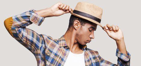 Los sombreros serán un complemento de lo más chic.