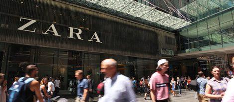 Zara Outlet abre su primer local en la Comunidad de Madrid