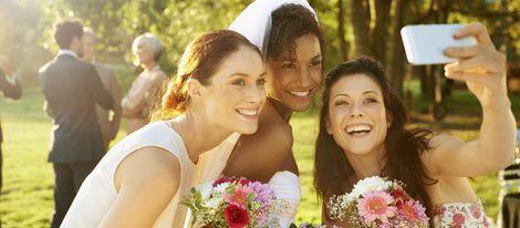 Las bodas ya no son tan formales