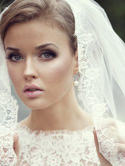 El velo de novia es algo que tenemos que buscar siempre