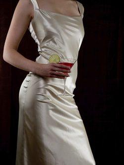 El vestido debe ir acorde al evento