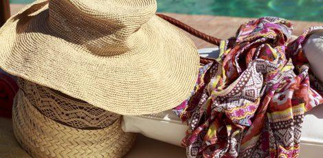Que no se te olvide proteger bien tu piel de los rayos solares