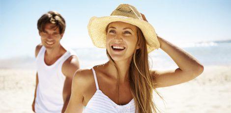 Mezcla y equilibra estilo y cuidados para la piel