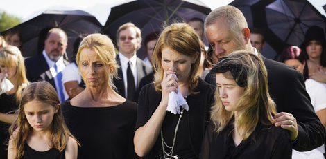 Elegancia y funcionalidad, las claves en un funeral