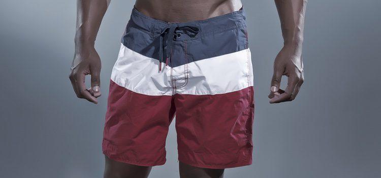 Los boxer son el tipo de bañador más usado por los hombres