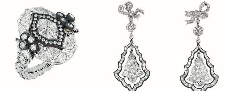 Nueva colección 'Dior à Versailles'