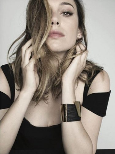 Blanca Suárez con piezas de Chic n'Rolla /Instagram