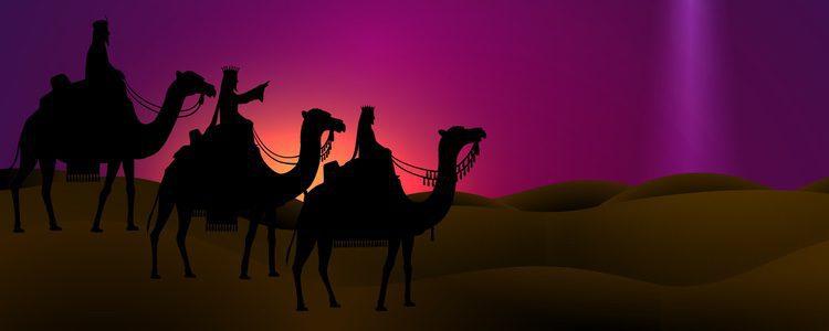 La Noche de Reyes es la más mágica del año