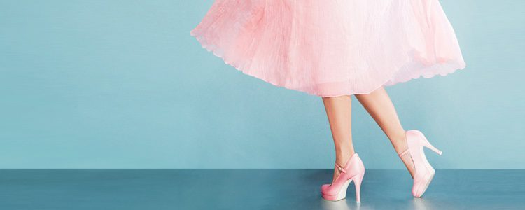 La ocasión ideal para lucir una falda de tul es una boda de invierno de mañana