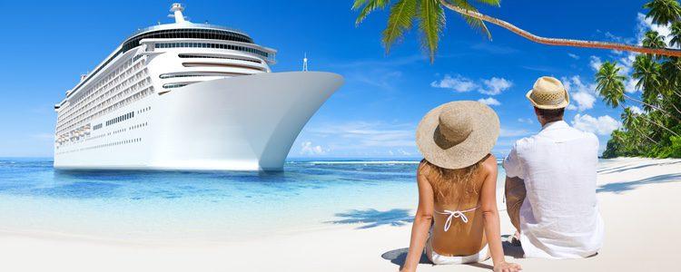 El crucero es un tipo de turismo diferente a lo que estamos acostumbrados