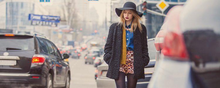 El street style es la pasarela que vemos en las calles de las diferentes ciudades
