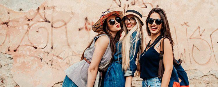 Ir al cine de verano con tus amigas es uno de los mejores planes del verano