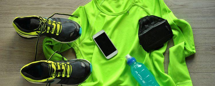 Las camisetas transpirables son las mejores para el deporte