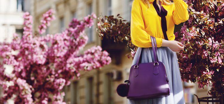 El bolso es un accesorio adaptado a cada necesidad