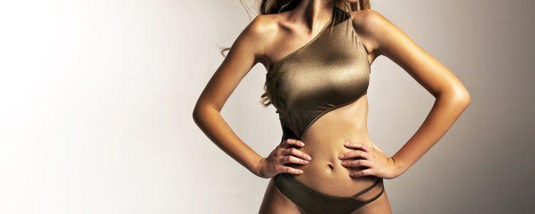 Algunos bañadores potenciarán tus curvas