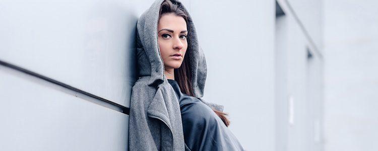 El confort de su tejido hace que sea una de nuestras prendas preferidas