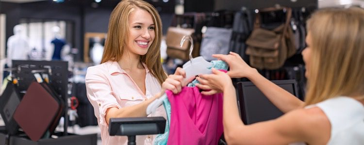 Antes de comprar ten en cuenta tu color de piel para sacar a las prendas el máximo partido