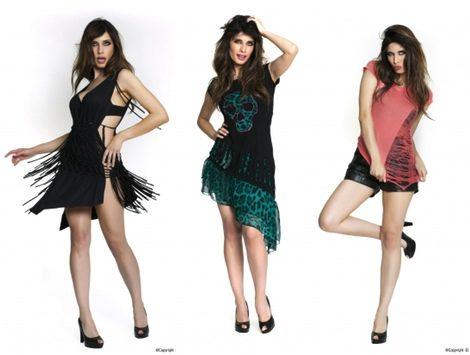 Modelos de armarios de ropa