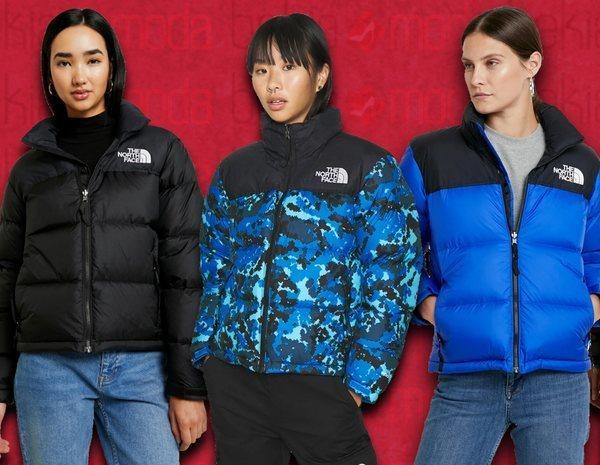 Este abrigo de The North Face es la prenda estrella otro invierno más: Bella Hadid y Kendall Jenner ya lo tienen