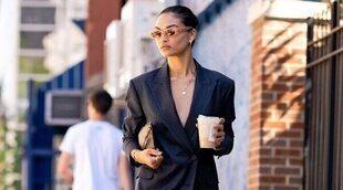 Las UGG están de moda otra vez, palabra de Gigi Hadid, Kendall Jenner, Elsa Hosk y Shanina Shaik