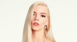 Anya Taylor-Joy, nueva embajadora internacional de moda y belleza de Dior