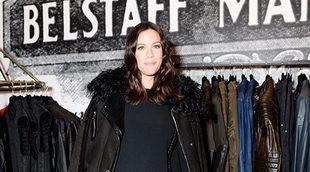 Liv Tyler, de actriz a diseñadora con su propia línea de ropa en Belstaff