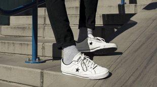 Converse vuelve a los 90' con una nueva sneaker para otoño/invierno 2016/2017