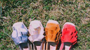 Sixtyseven apuesta por las alpargatas para primavera/verano 2017