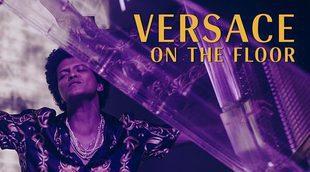 Versace protagoniza el nuevo videoclip de Bruno Mars junto a Zendaya