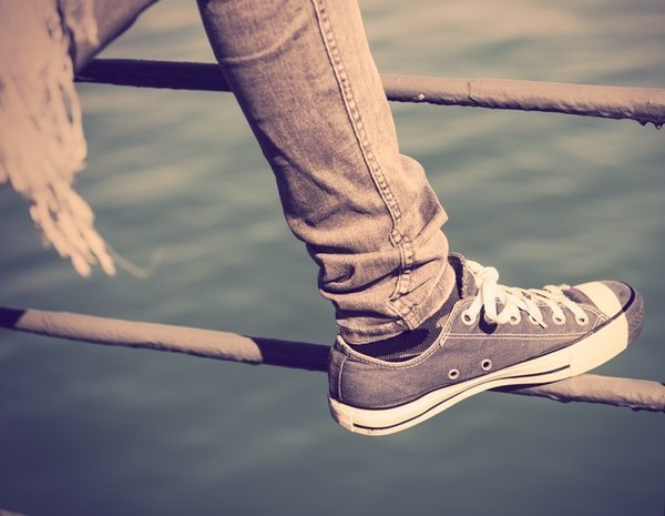 Tipos de zapatillas para hacer deporte