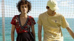 La inspiración tropical llega a Pull&Bear con su colección verano 2018