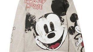 Desigual rinde homenaje a Mickey Mouse en su nueva colección otoño/invierno 2018/2019