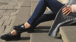 Cómo lucir los mocasines con estilo