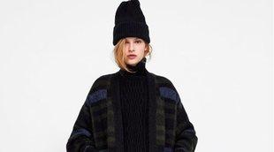La nueva obsesión de Zara: colección de estampado de cuadros en todas las prendas