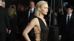 Vístete como Jennifer Lawrence