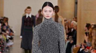 La elegancia de Victoria Beckham, trasladada a su colección otoño/invierno 2019