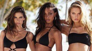 Victoria's Secret recupera su línea de ropa de baño tres años después
