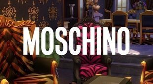 Moschino crea una colección cápsula de 'Los Sims'