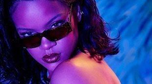 La sensualidad de Rihanna en la nueva campaña de 'Savage x Fenty'