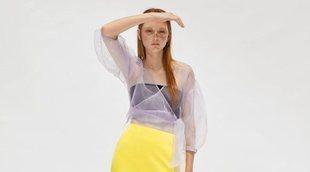 Zara apuesta por los jóvenes talentos en su colección cápsula 'Now Becoming Then'