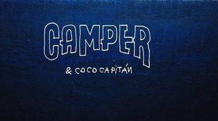 La marca Camper ficha a Coco Capitán para una colección cápsula muy mediterránea y eco