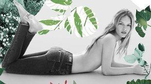 Liu Jo crea una línea de pantalones con base sostenible